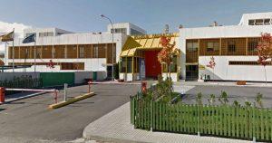 Prisión Provincial de Pereiro de Aguiar