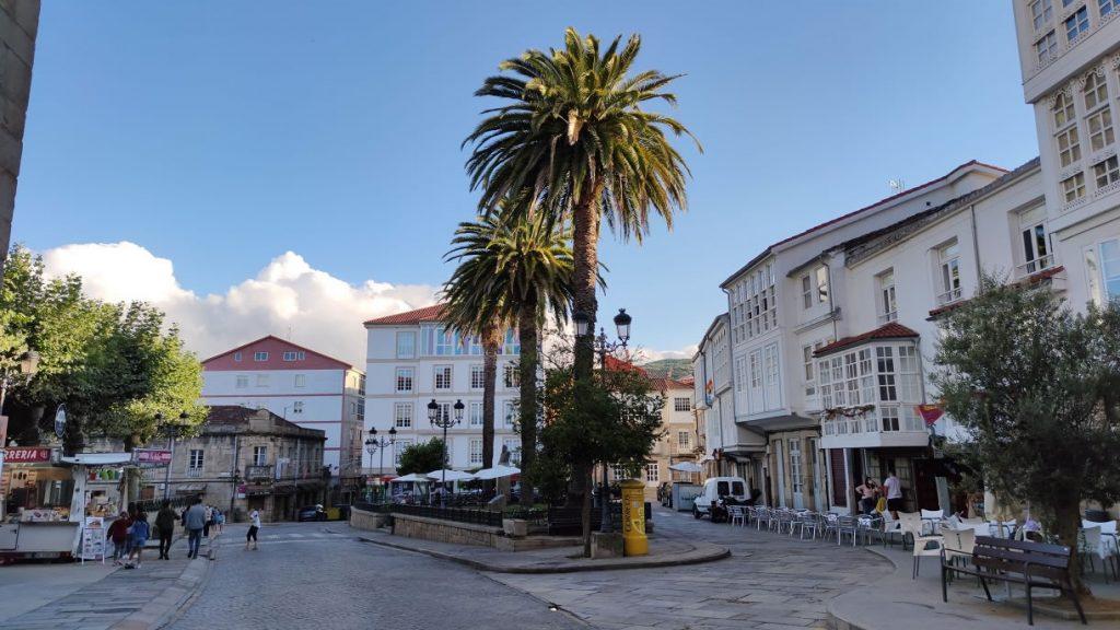 Calle de Celanova