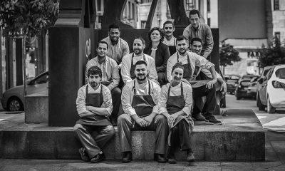 Restaurante Nova de Ourense