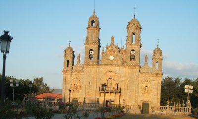 Iglesia de Os Milagros