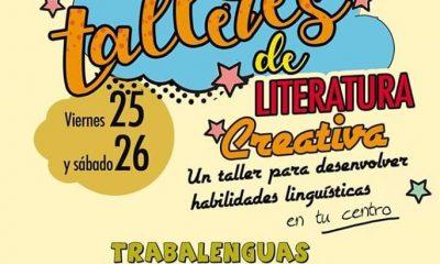 Talleres de literatura creativa en Ponte Vella