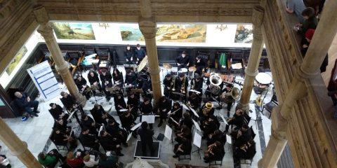 Banda de Música e Cultura de Galicia