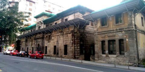 Cárcel Vieja de Ourense