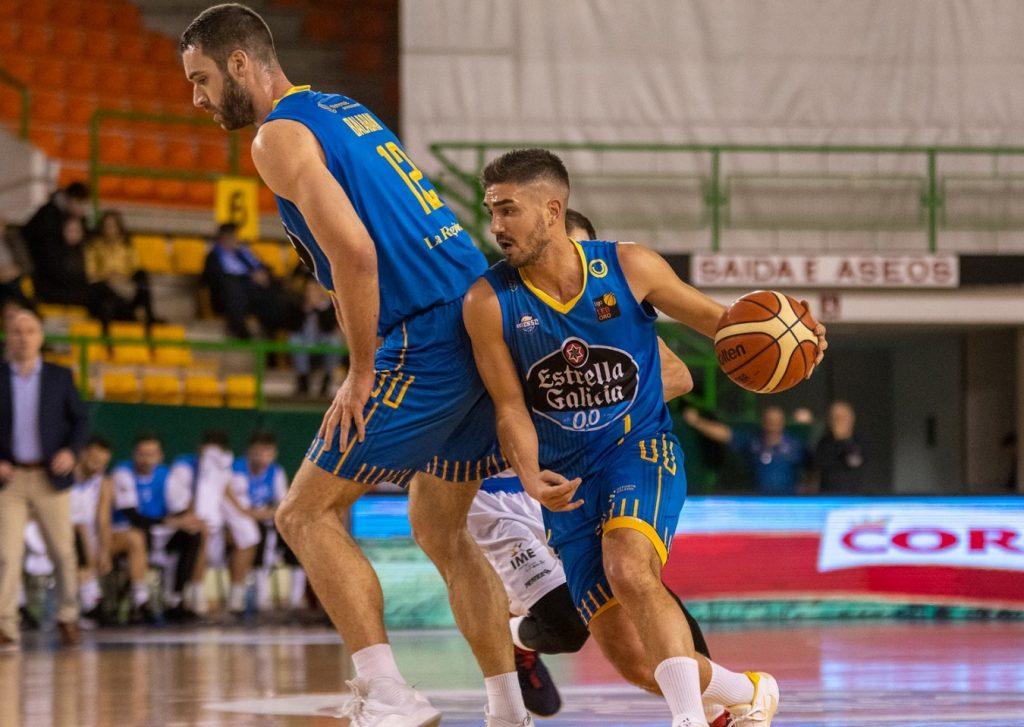 Club Ourense Baloncesto.