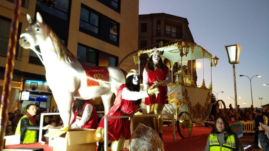 Los Reyes Magos llamarán a tu puerta estas Navidades en Ourense gracias a la nueva idea del señor alcalde