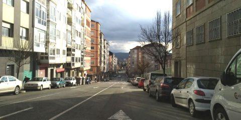 Barrio de San Francisco