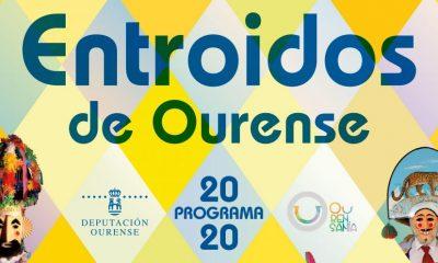 Entroidos de Ourense