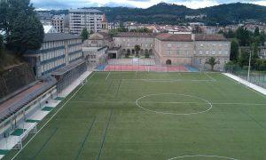 Salesianos Ourense