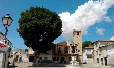 Geosec participa en la rehabilitación de la Plaza Mayor del Ayuntamiento de Aranzueque
