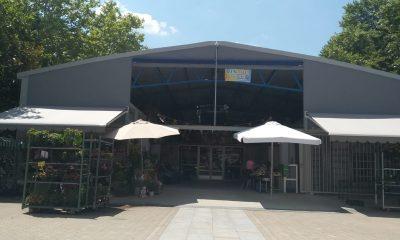 Plaza de Abastos provisional