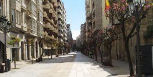 Calle Do Paseo