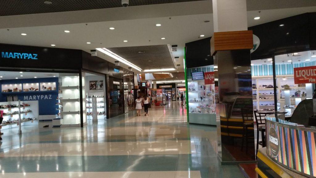 Centro Comercial Pontevella