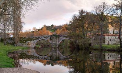 Puente de Allariz
