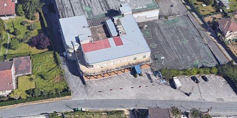 Club Bamio de Ourense