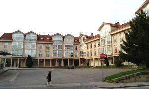Estación de autobuses de Allariz