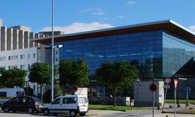 Hospital Arquitecto Marcide