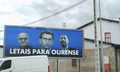 Letais para Ourense
