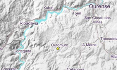 Terremoto en Cartelle