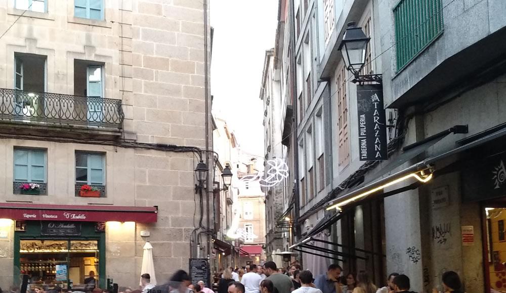 Vinos Ourense