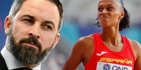Ana Peleteiro vs Santiago Abascal