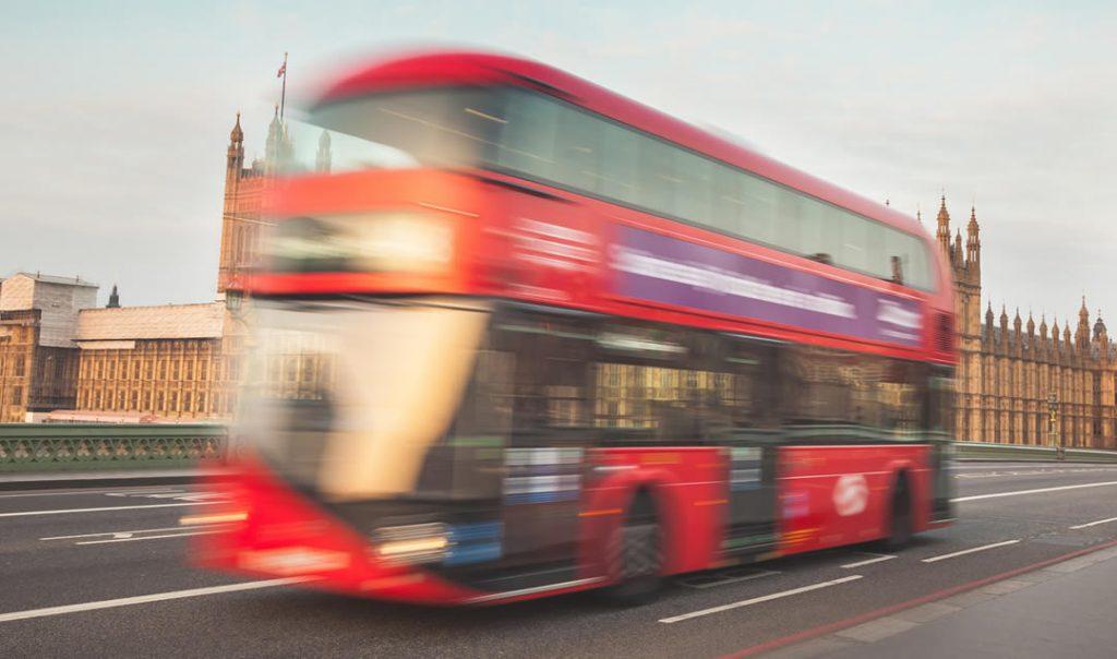 Autobús de doble piso