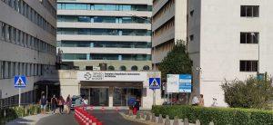 Chuo Complexo Hospitalario Universitario de Ourense