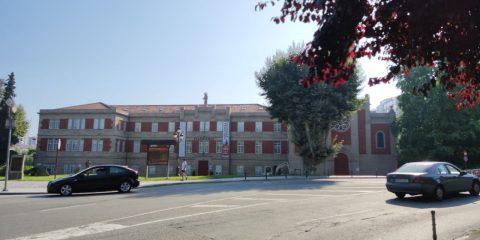 Colegio Salesiano en Ourense