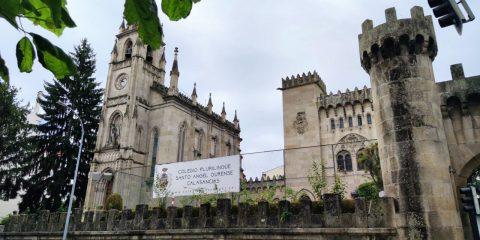 Colegio Santo Ángel de Ourense