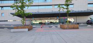 Complexo Hospitalario Universitario de Ourense Chuo