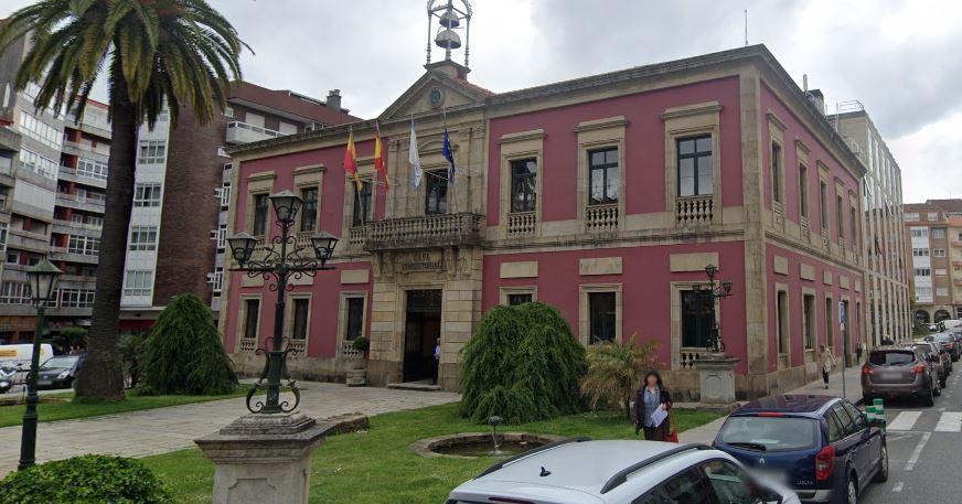 Concello de Vilagarcía De Arousa