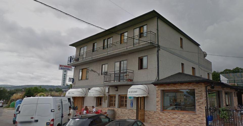 Local hostelero en Manzaneda