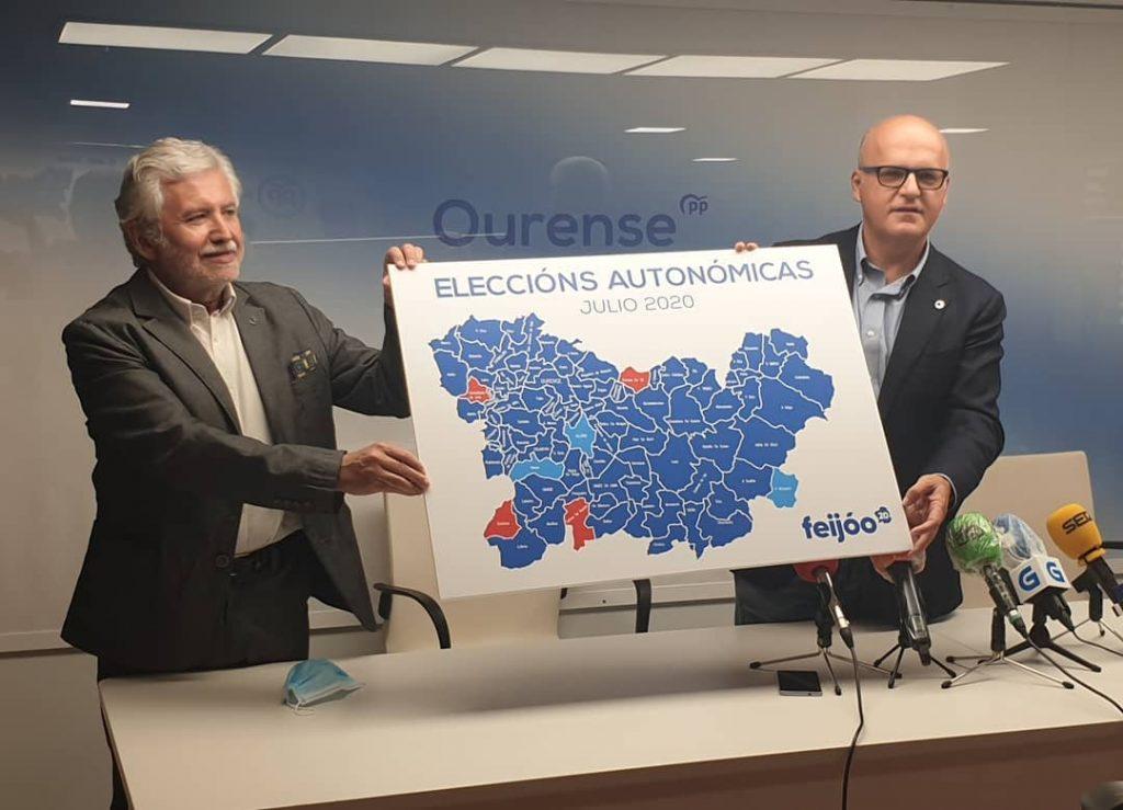 Partido Popular de Ourense
