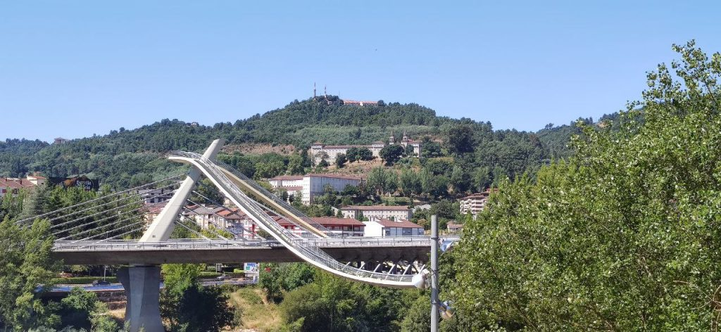 Puente del Milenio y Seminario