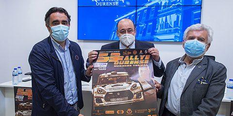 Rallye de Ourense 2020