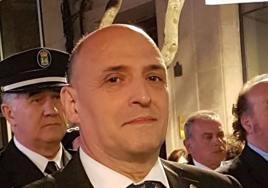 Armando Ojea