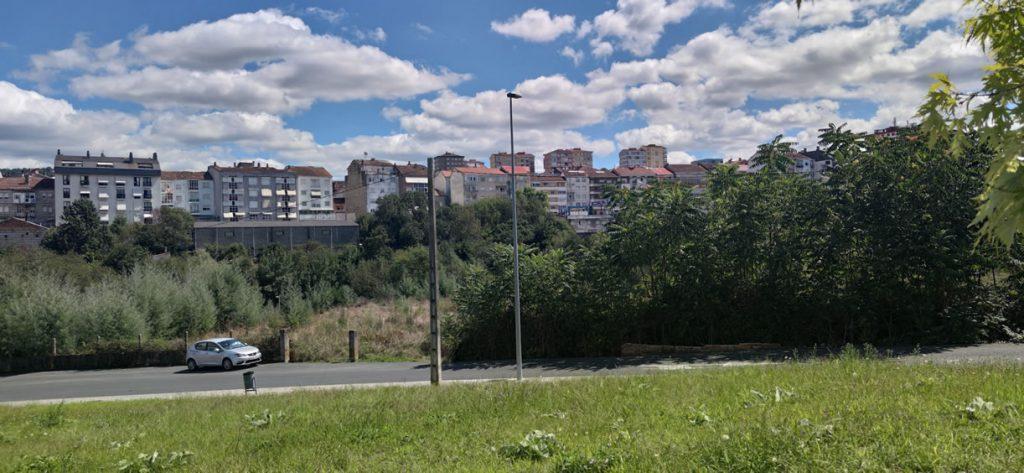 Barrio de Mariñamansa