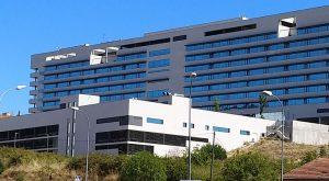 Chuo de Ourense