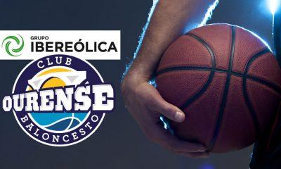 Ibereólica Ourense Baloncesto