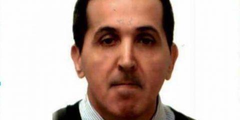 José Ángel Abadín Rodriguez
