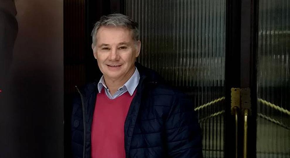 Mario Gonzalez Sanchez