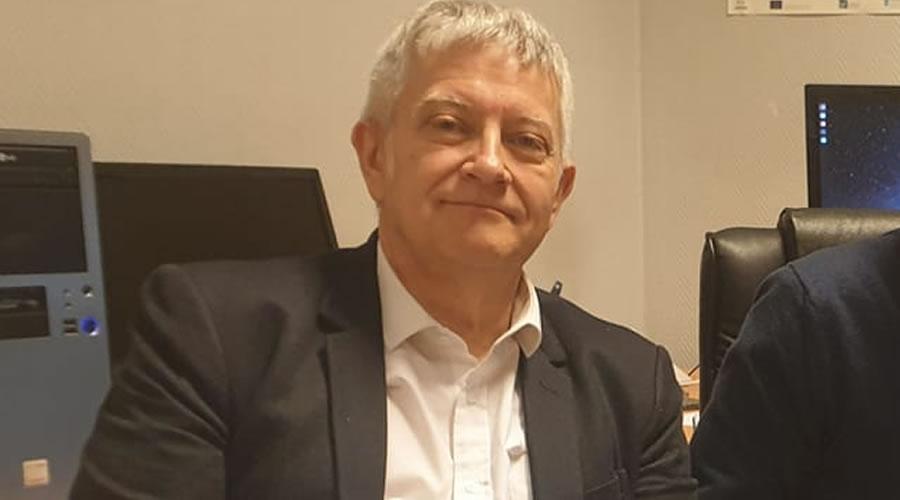 Miguel Caride