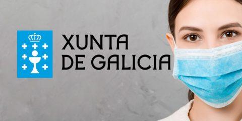 Normas coronavirus para Galicia