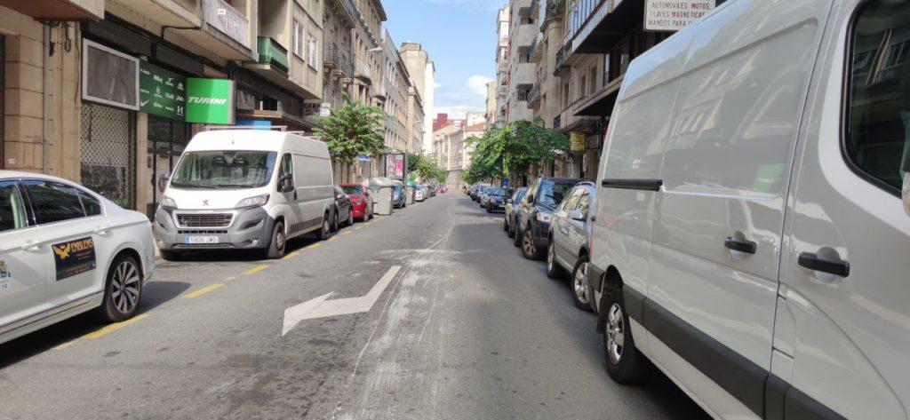 Calle Cardenal Quevedo