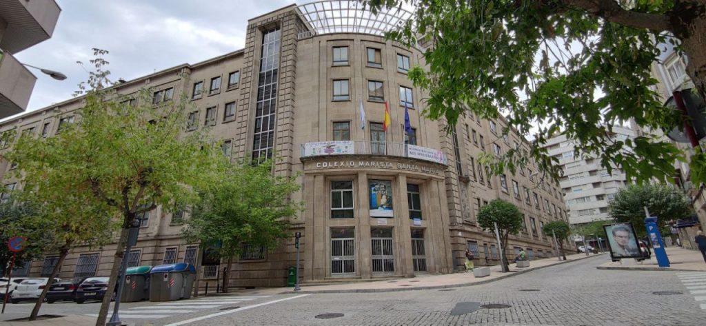 Colegio Maristas de Ourense