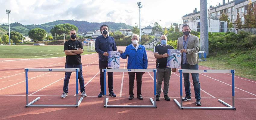 Copa Deputación de Atletismo
