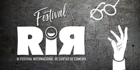 Programación del Festival RIR
