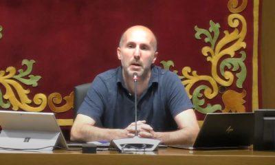 Gonzalo Pérez Jácome
