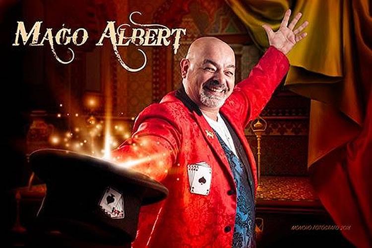 Mago Albert