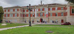 Colegio Salesianos de Ourense