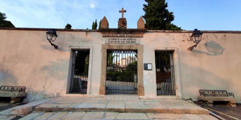 Cementerio de San Francisco